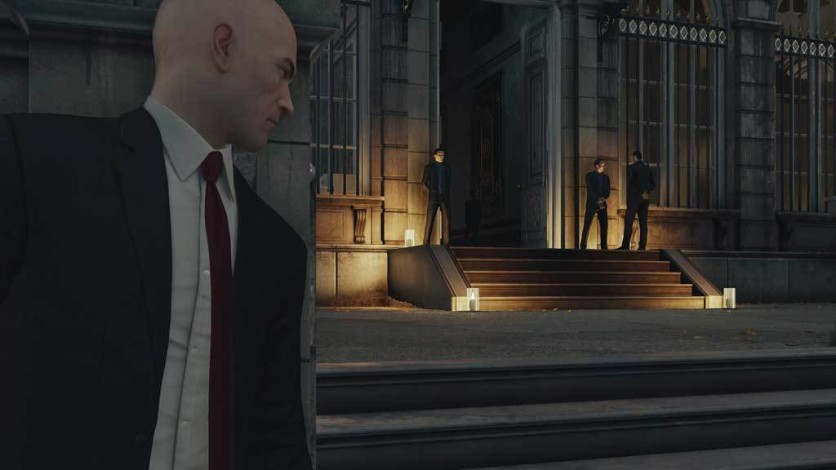 Screenshot 1 - HITMAN™: Intro Pack