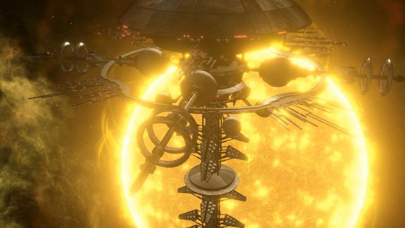 Screenshot 8 - Stellaris: Utopia