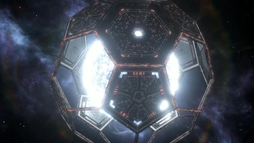 Screenshot 7 - Stellaris: Utopia
