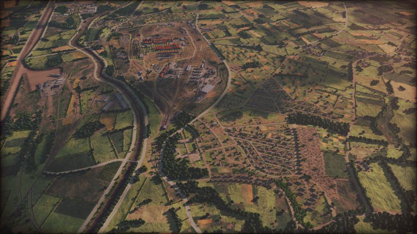 Screenshot 7 - Steel Division: Normandy 44