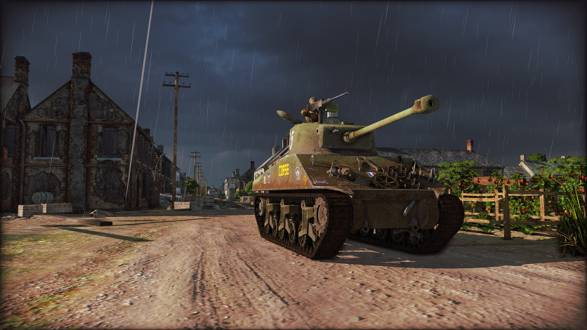 Screenshot 5 - Steel Division: Normandy 44