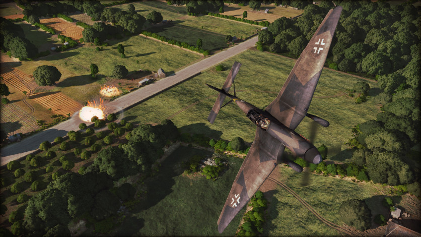 Screenshot 7 - Steel Division: Normandy 44 - Deluxe Edition