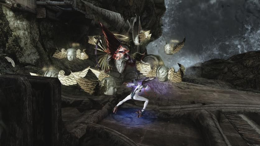 Screenshot 3 - Bayonetta