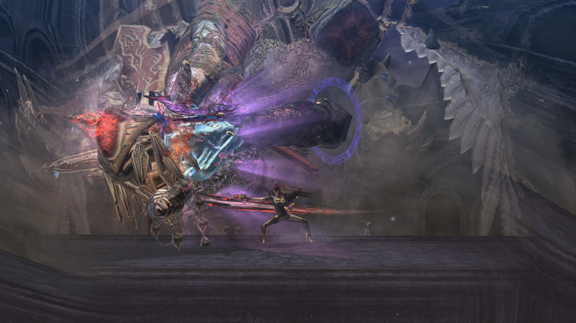 Screenshot 7 - Bayonetta