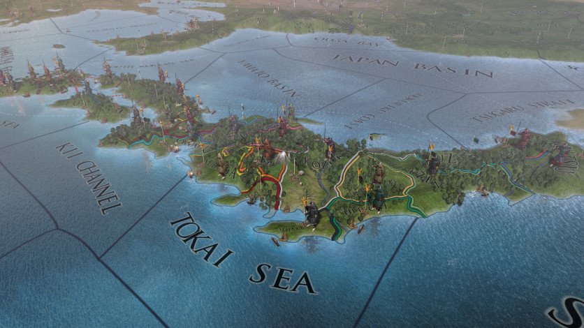 Screenshot 5 - Europa Universalis IV: Mandate of Heaven
