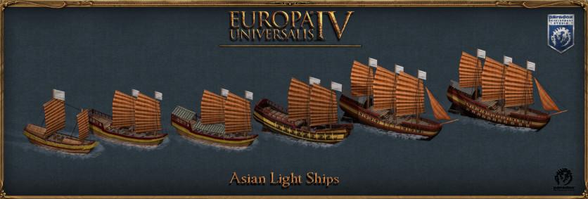 Screenshot 8 - Europa Universalis IV: Mandate of Heaven Content Pack