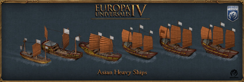 Screenshot 9 - Europa Universalis IV: Mandate of Heaven Content Pack