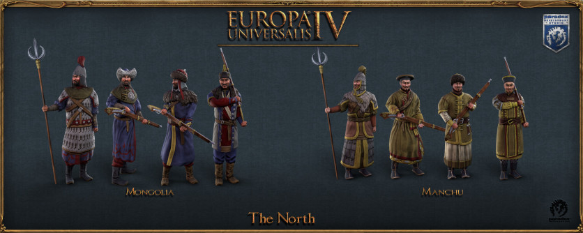 Screenshot 2 - Europa Universalis IV: Mandate of Heaven Content Pack