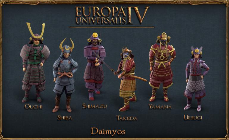 Screenshot 1 - Europa Universalis IV: Mandate of Heaven Content Pack