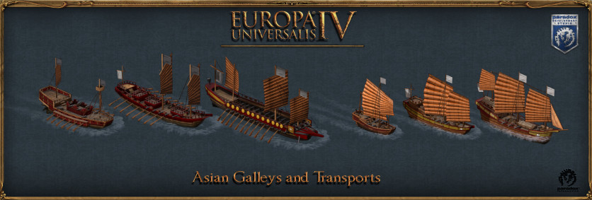 Screenshot 7 - Europa Universalis IV: Mandate of Heaven Content Pack