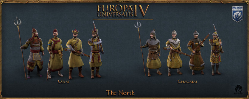 Screenshot 5 - Europa Universalis IV: Mandate of Heaven Content Pack