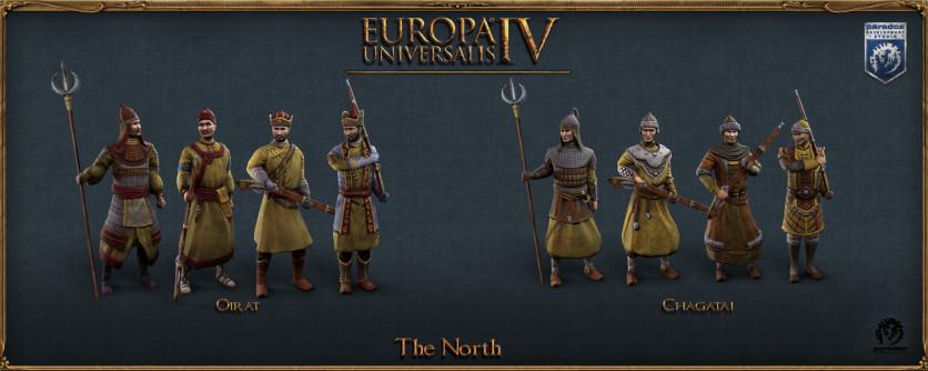 Screenshot 5 - Europa Universalis IV: Mandate of Heaven Content Pack