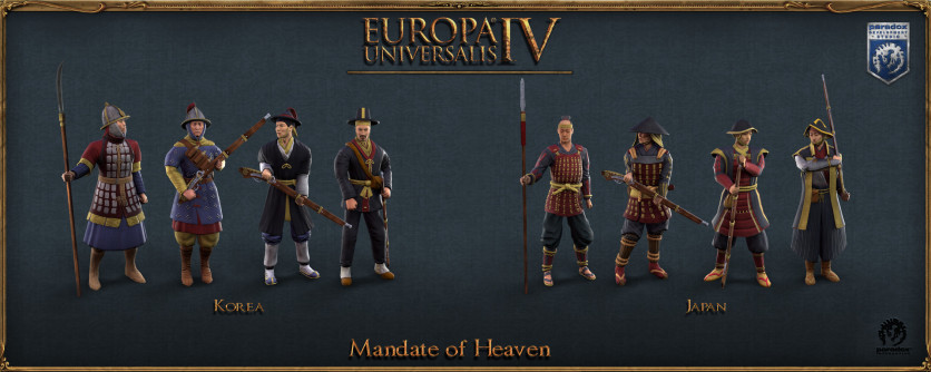 Screenshot 3 - Europa Universalis IV: Mandate of Heaven Content Pack