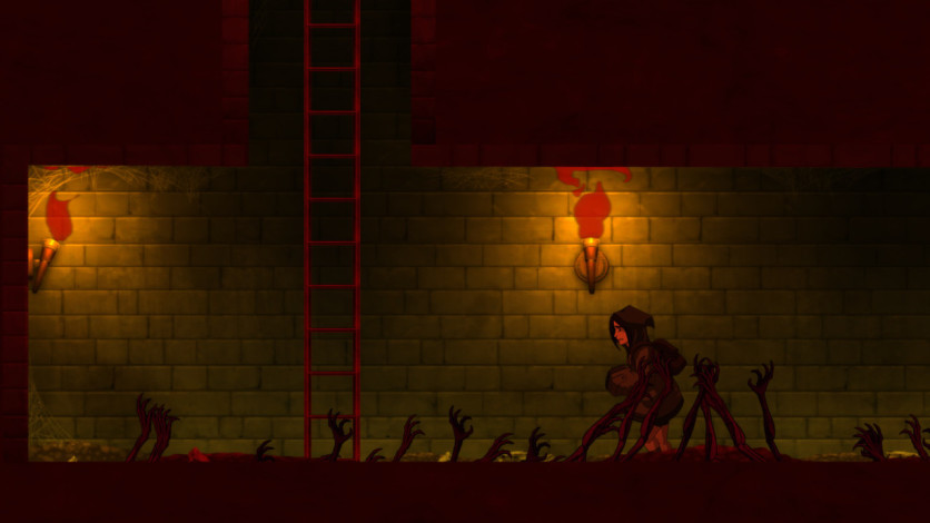 Screenshot 4 - Whispering Willows