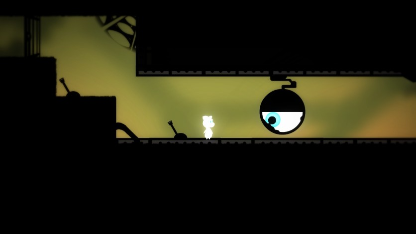 Screenshot 4 - Soulless: Ray Of Hope
