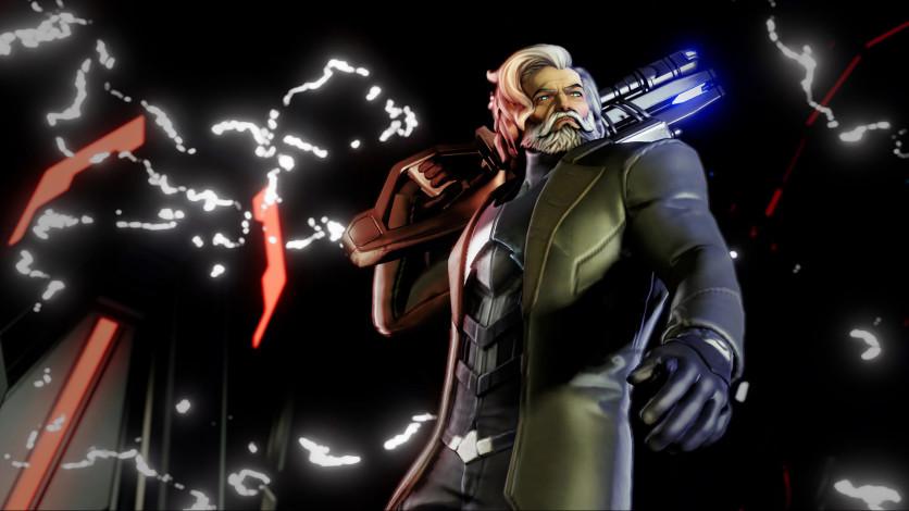 Screenshot 8 - Agents of Mayhem
