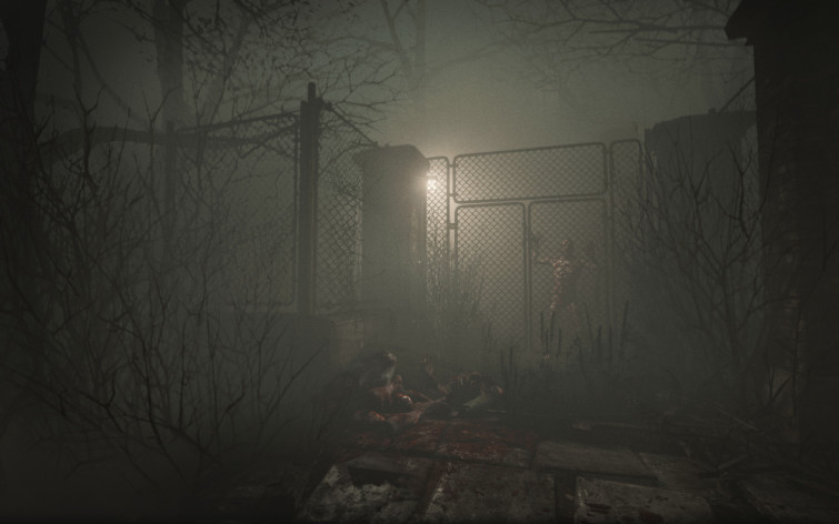 Screenshot 4 - Outlast: Whistleblower