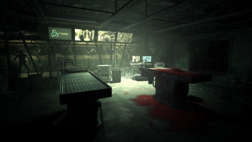Screenshot 10 - Outlast: Whistleblower