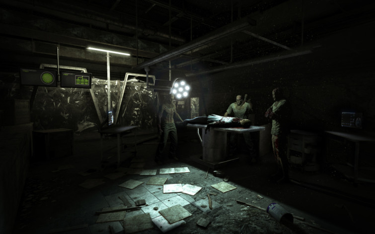 Screenshot 7 - Outlast: Whistleblower