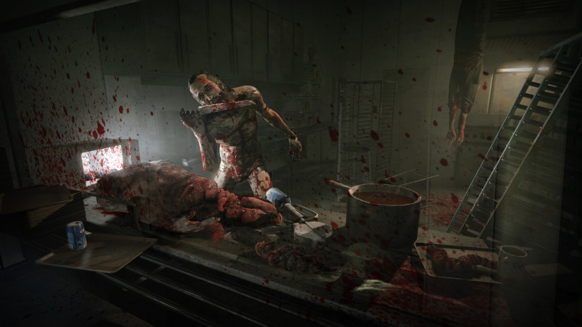 Screenshot 2 - Outlast: Whistleblower