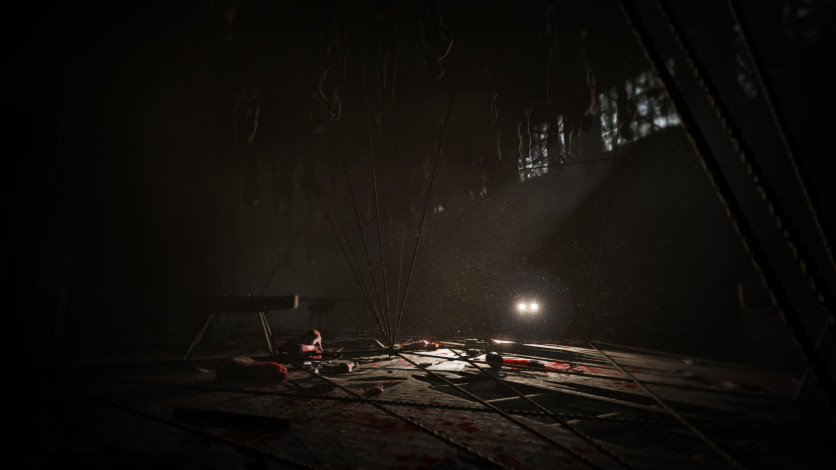 Screenshot 8 - Outlast: Whistleblower