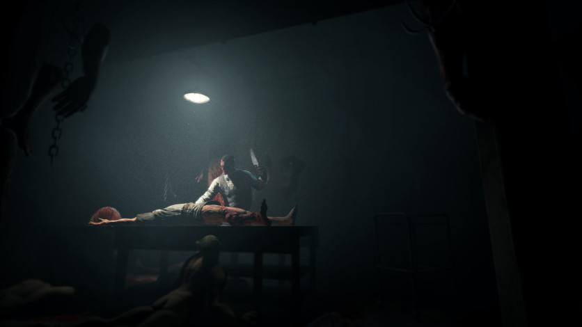 Screenshot 3 - Outlast: Whistleblower