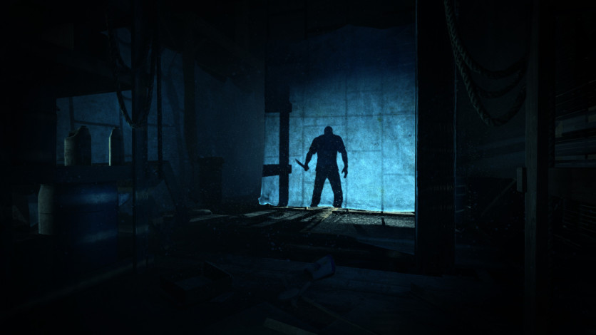 Screenshot 6 - Outlast: Whistleblower