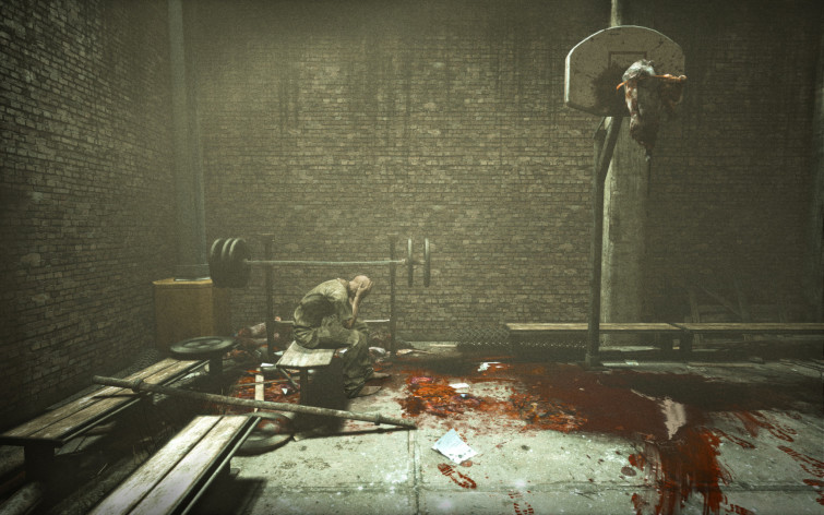 Screenshot 9 - Outlast: Whistleblower