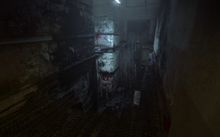 Screenshot 4 - Outlast