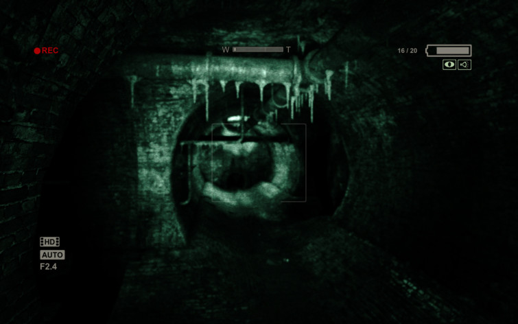 Screenshot 5 - Outlast