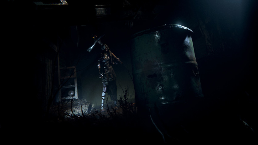 Screenshot 7 - Outlast 2