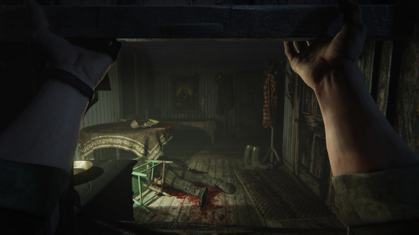 Screenshot 20 - Outlast 2