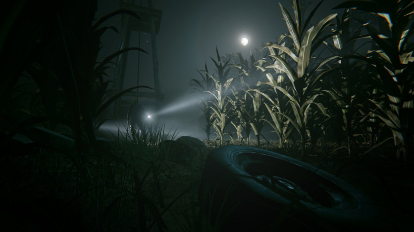 Screenshot 12 - Outlast 2