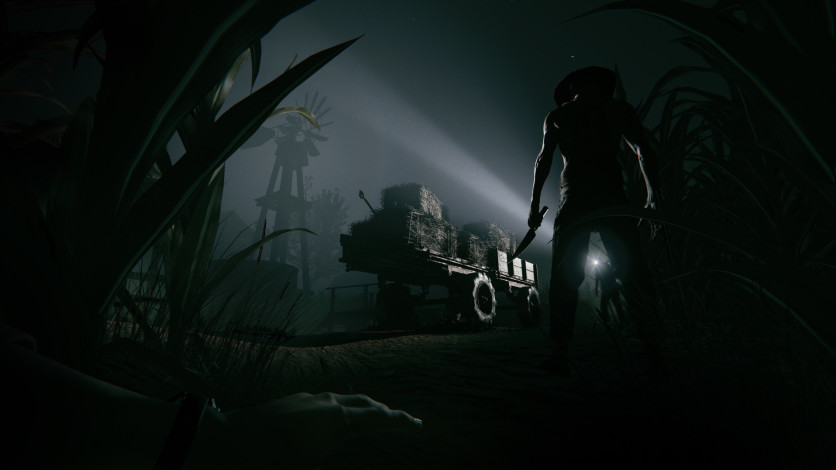 Screenshot 15 - Outlast 2