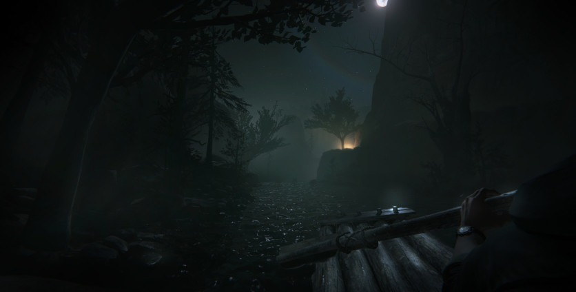 Screenshot 3 - Outlast 2