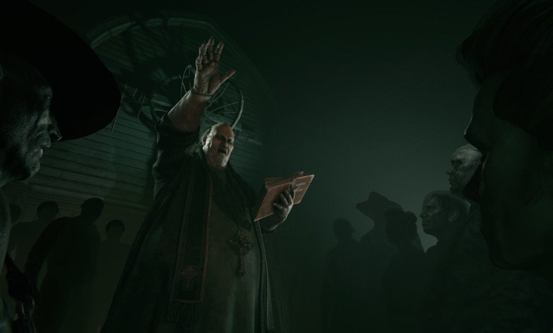 Screenshot 19 - Outlast 2