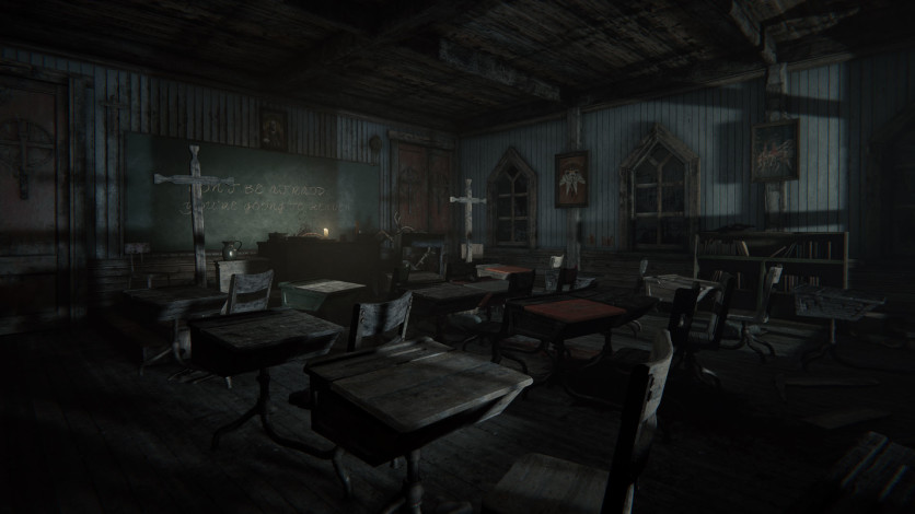 Screenshot 13 - Outlast 2