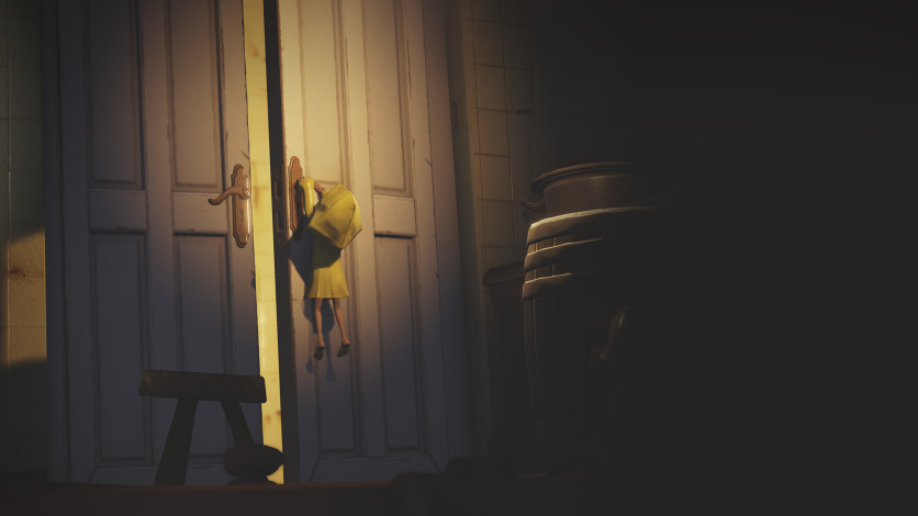 Screenshot 5 - Little Nightmares