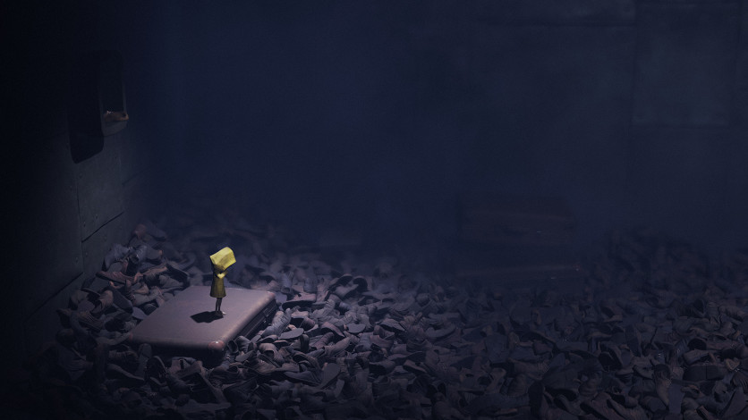 Screenshot 9 - Little Nightmares