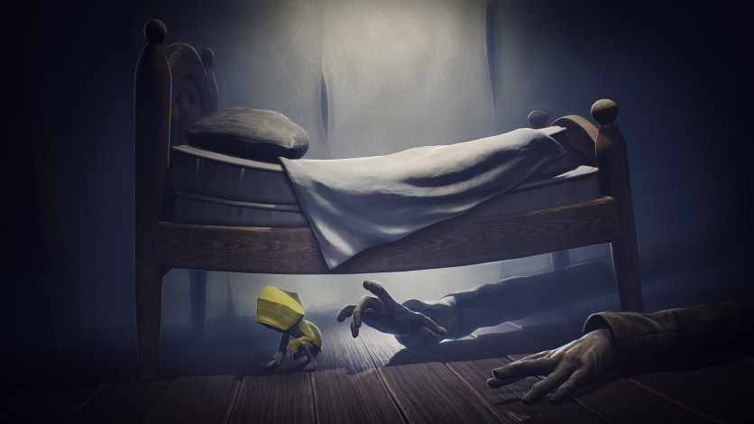 Screenshot 3 - Little Nightmares