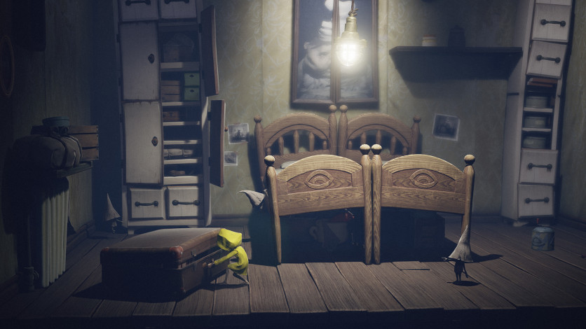 Screenshot 10 - Little Nightmares