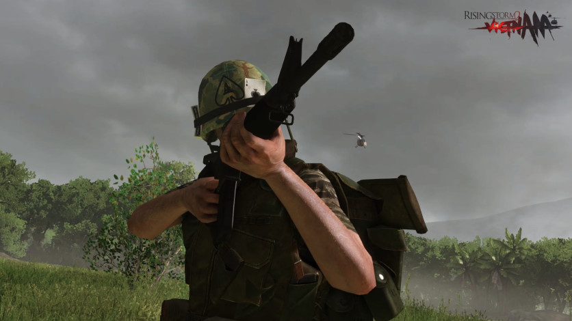 Screenshot 31 - Rising Storm 2: Vietnam - Digital Deluxe