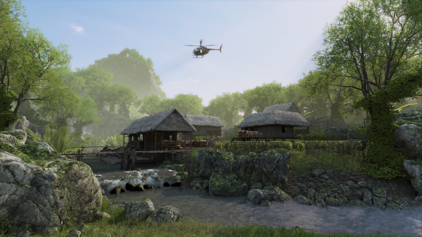 Screenshot 19 - Rising Storm 2: Vietnam - Digital Deluxe