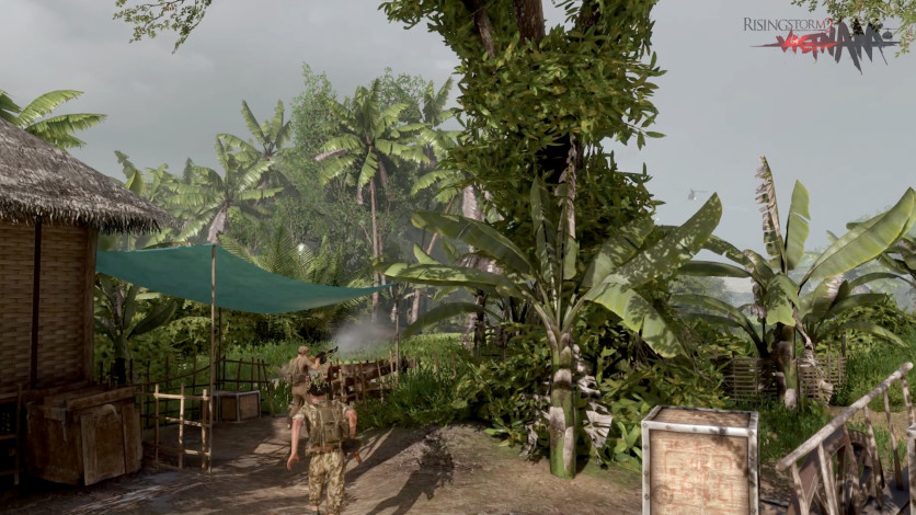 Screenshot 39 - Rising Storm 2: Vietnam - Digital Deluxe