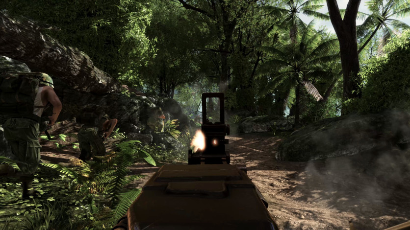 Screenshot 13 - Rising Storm 2: Vietnam - Digital Deluxe