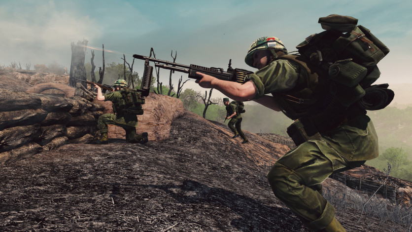 Screenshot 68 - Rising Storm 2: Vietnam - Digital Deluxe