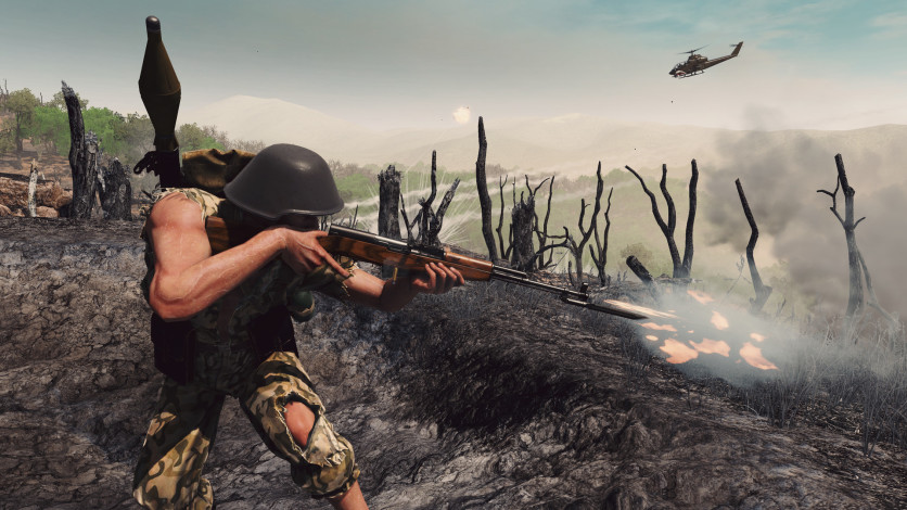 Screenshot 57 - Rising Storm 2: Vietnam - Digital Deluxe