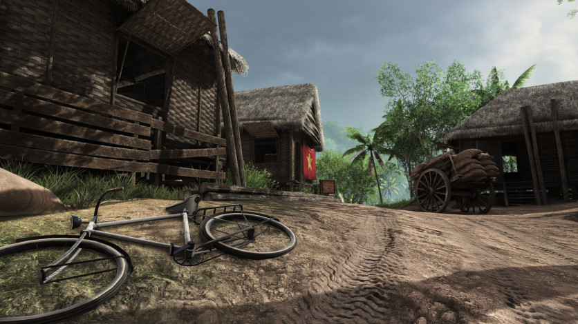 Screenshot 103 - Rising Storm 2: Vietnam - Digital Deluxe