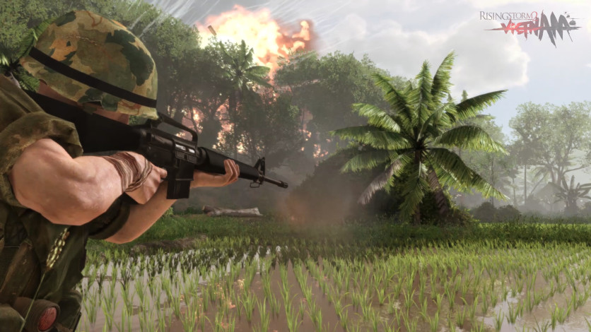 Screenshot 34 - Rising Storm 2: Vietnam - Digital Deluxe