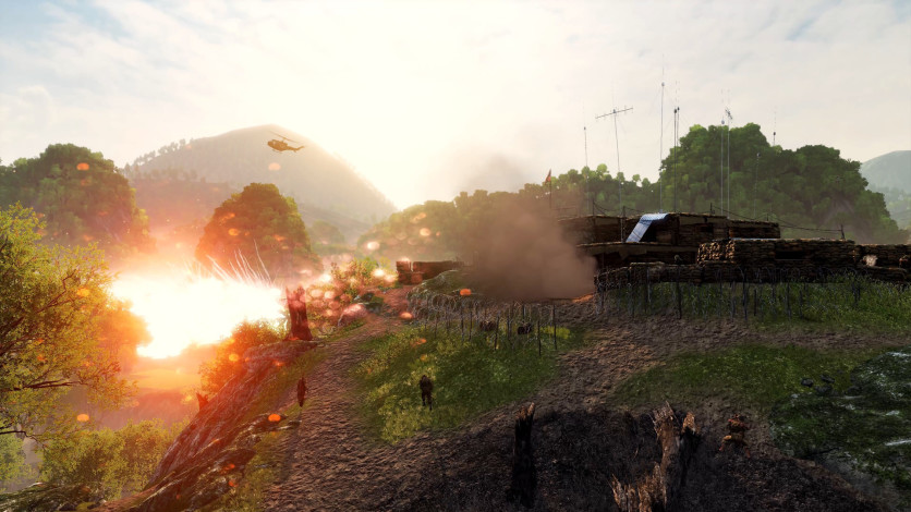 Screenshot 18 - Rising Storm 2: Vietnam - Digital Deluxe